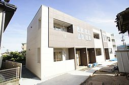 仮称)戸原東新築アパート[2階]の外観