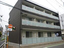 リブリ・Star[1階]の外観