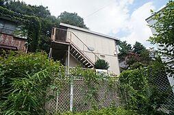 ビュー日吉[2階]の外観