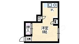 東三国駅 2.0万円