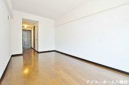 折尾自由ヶ丘センチュリー21[4階]の外観
