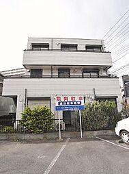 コーポ川嶋[101号室]の外観