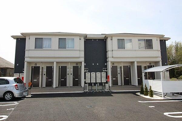 コモド ピノ IV 1階の賃貸【茨城県 / つくば市】