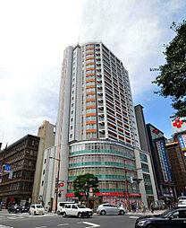 No.63 オリエントキャピタルタワー[12階]の外観
