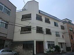M・A寿マンション[2階]の外観