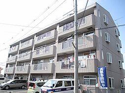 ニューマリッチ有楽I[3階]の外観