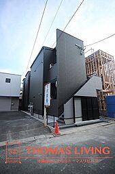 RideII(ライドツー)[2階]の外観