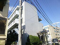 上大岡グリーンハイツD棟[301号室]の外観