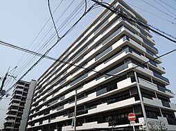 外観(11階建てマンション10階の物件です)
