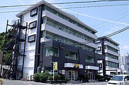 レナジア横田[4階]の外観