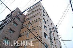 [タウンハウス] 兵庫県神戸市東灘区深江本町3丁目 の賃貸【/】の外観