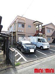樋井川マンションII[2階]の外観