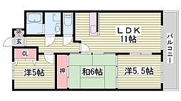 相生駅 5.5万円