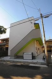 La Casa de Sarah 日比野[2階]の外観