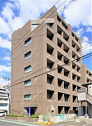 グラン・ドミール新寺[5階]の外観