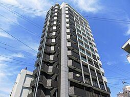 JR東西線 海老江駅 徒歩2分の賃貸マンション
