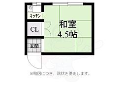 三鷹駅 2.4万円