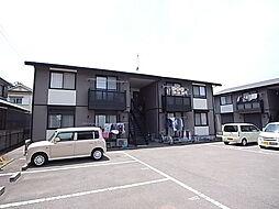 兵庫県姫路市網干区垣内北町の賃貸アパートの外観