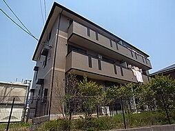 リビングタウン南青山 ABC[2階]の外観