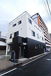 本庄ビル[3階]の外観