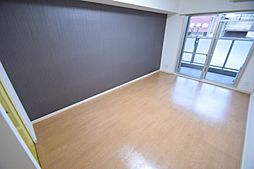 ベルシモンズ桜川[9階]の間取り