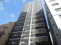ベルエ難波西[10階]の外観