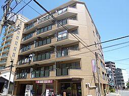 タメキマンションIII[3階]の外観
