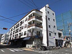 小阪大発マンション[402号室号室]の外観