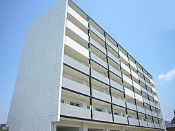 ベントデラフォレスタ[2階]の外観