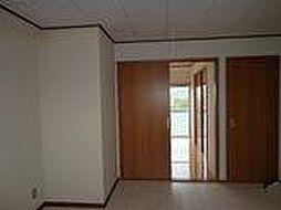 レジデンス山本の室内
