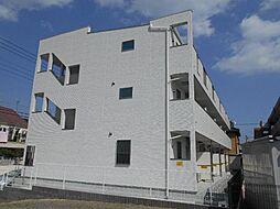 (仮称)都筑区池辺町アパート[1階]の外観