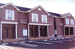 三重県多気郡明和町馬之上の賃貸アパートの外観