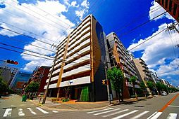 SEST新大阪[2階]の外観