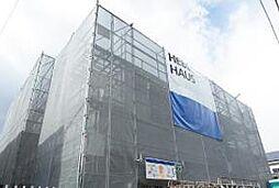 仮称)諸岡4丁目ヘーベルメゾン[202号室]の外観