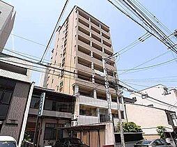 京都府京都市中京区新町通押小路下ル中之町の賃貸マンションの外観
