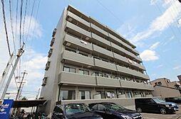愛知県名古屋市熱田区四番2の賃貸マンションの外観
