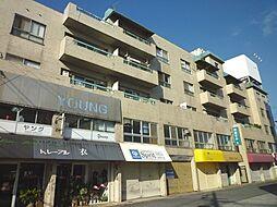 米田第一ビル[5階]の外観