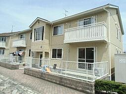 リビングタウン飯岡新田IID[1階]の外観