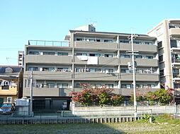 コートイケガミ[2階]の外観