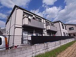 シャーメゾン岡田[1階]の外観