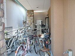 愛知県名古屋市中村区太閤通3丁目の賃貸マンションの外観