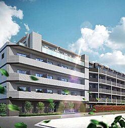 新築 レクシード武蔵関駅前[101号室号室]の外観