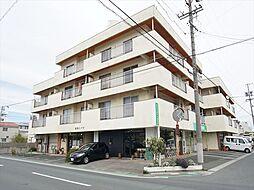 西塚ハイツ[2階]の外観