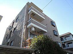 ロイヤルニレ[4階]の外観