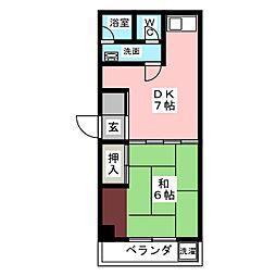 岩塚駅 2.8万円