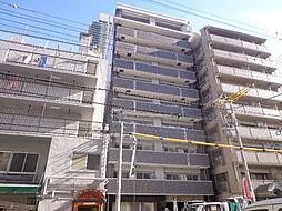 ジアコスモ神戸三宮[6階]の外観