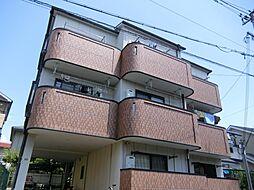 モンフルール竹橋[2階]の外観