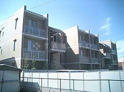 ALPORTO[3階]の外観