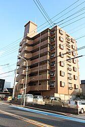 HILLS21[6階]の外観
