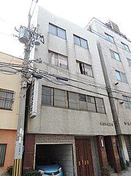 第三草薙ビル[3階]の外観